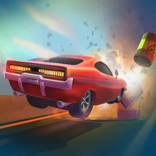 Stunt Car Extreme