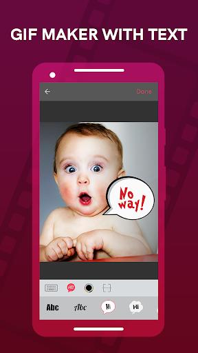 Vizmato u2013 Video Editor & Slideshow maker! 2.3.4 Screenshots 6