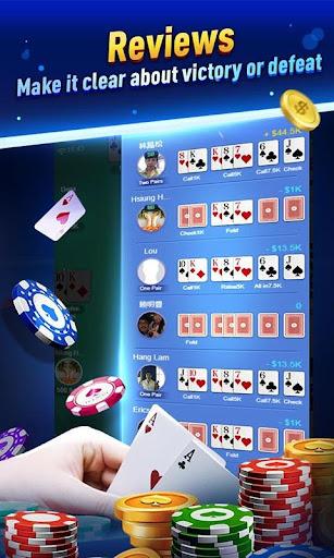 AK Poker Apkfinish screenshots 5