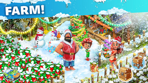 Family Islandu2122 - Farm game adventure 202017.1.10620 screenshots 2