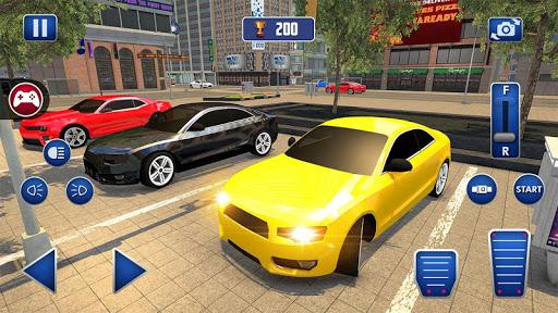 Car Driving School Simulator 2021: New Car Games screenshots 13