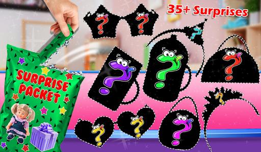 Unboxing Biggest Surprises! Collectible Dolls  screenshots 15