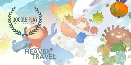 HEAVEN TRAVEL 2.29 screenshots 9