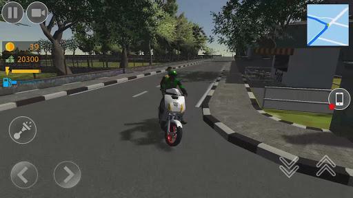 Ojol The Game apktram screenshots 3