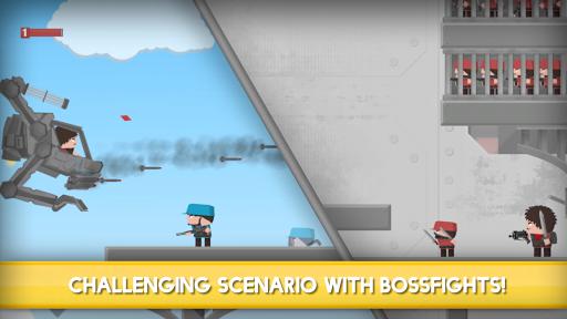 Clone Armies: Tactical Army Game 7.4.4 screenshots 8