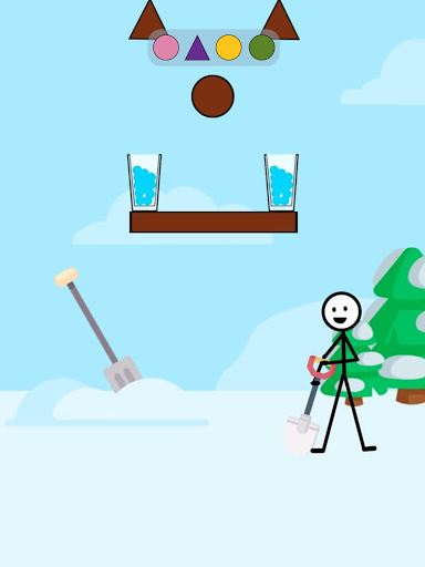 Ball Drop Puzzle: Free Games Without Wifi  screenshots 12