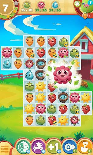 Code Triche Farm Heroes Saga (Astuce) APK MOD screenshots 2