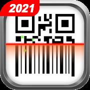QR Code Scanner  & Barcode Scanner - Code Reader