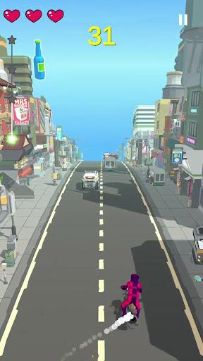 Motor Rider 1.0.4 screenshots 1