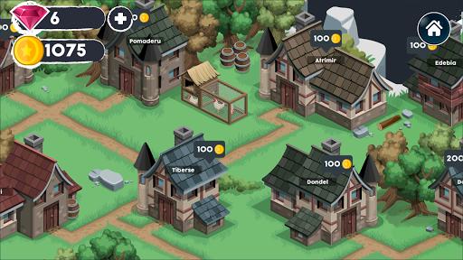 Archer.io: Tale of Bow & Arrow  screenshots 7