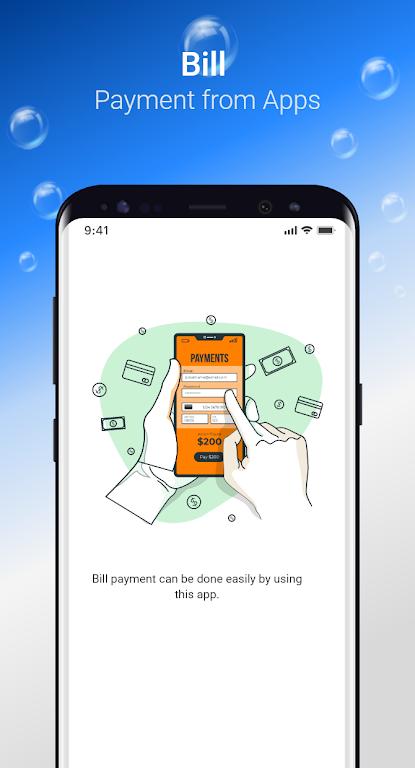 Alaap - BTCL Calling App poster 5