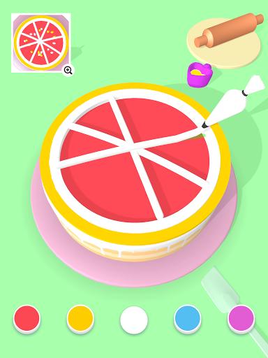 Cake Art 3D 2.2.0 screenshots 10