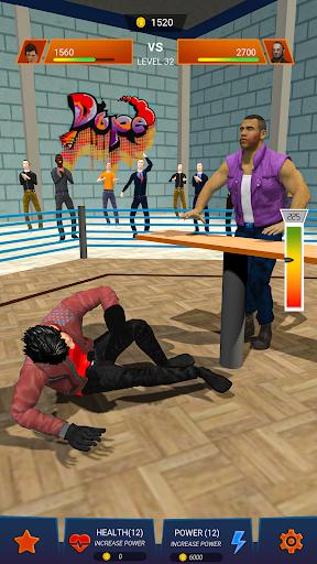 Télécharger Slap Hero For Slap King Game APK MOD (Astuce) screenshots 6