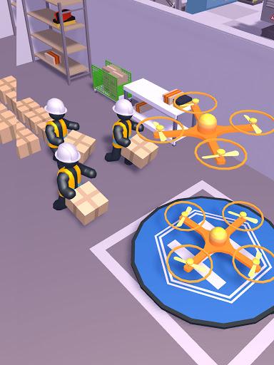 Super Factory-Tycoon Game 2.3.7 screenshots 6