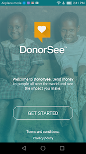 DonorSee 2.4.28 Latest MOD Updated 1