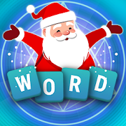 Word Alchemy - A twist on Crosswords without Hint.