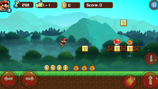 Super Rapid's World - Super Jungle World 2020 1.3 screenshots 4