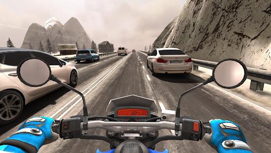 Traffic Rider Unlimited Money