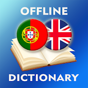 Portuguese-English Dictionary