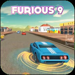 Drag: Fast Race Furious 9 1.0 Screenshots 2