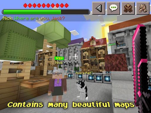 Hide N Seek : Mini Game apkdebit screenshots 14