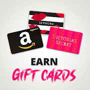 Beauty Rewards: Earn Free Gift Cards & Play Games!