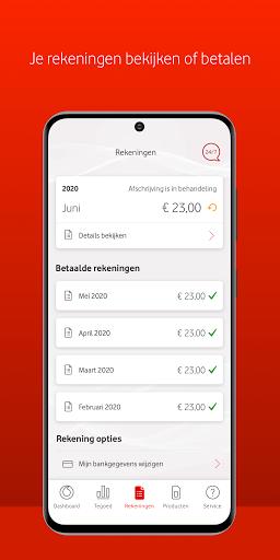 My Vodafone  screenshots 3