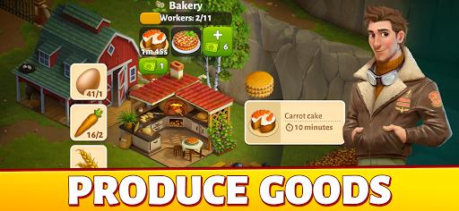 Spring Valley: Farm Adventures 0.35 screenshots 12