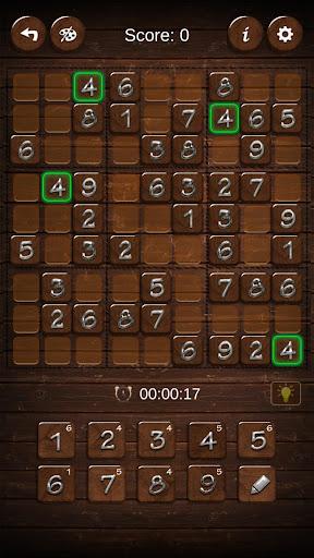 Sudoku : Endless free game goodtube screenshots 1