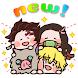 Anime Sticker app for Kimetsu noYaiba fans
