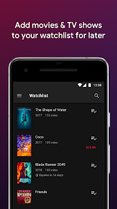 Google Play Movies & TV 5