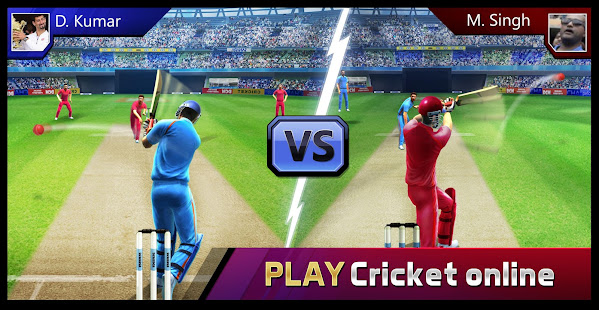 Smash Cricket 1.0.21 Screenshots 6