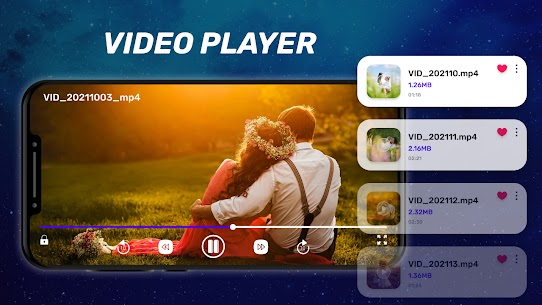 HD Video Player – Ultra HD Video Player 2021 3