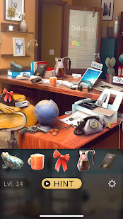Hidden Objects - Puzzle Game