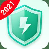 icono Antivirus, Virus cleaner, Super limpio - iSecurity