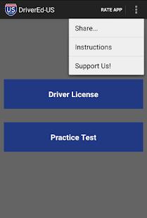 Virginia DMV Reviewer