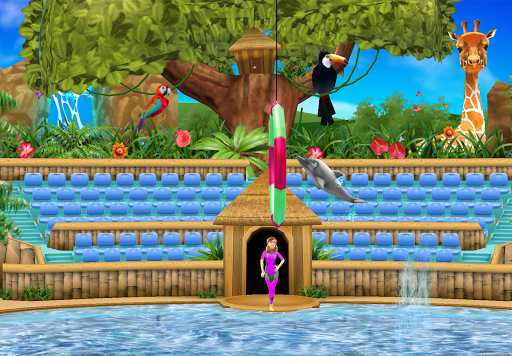 My Dolphin Show modiapk screenshots 1