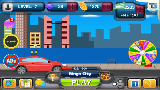 Bingo - Free Game! 2.3.7 screenshots 11