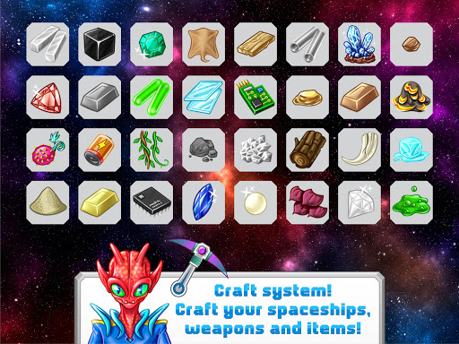 Space Life  screenshots 9