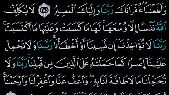 القرآن الكريم كامل بدون انترنت  4