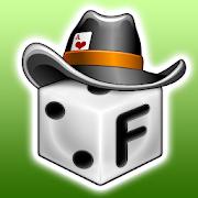 Farkle Solo Solitaire - Free
