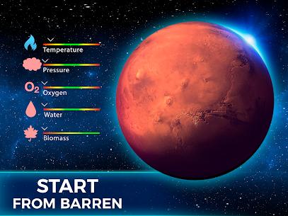 TerraGenesis – Space Settlers APK Download 12