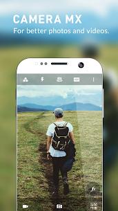 Camera MX – Photo & Video Camera 1