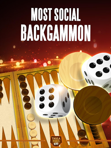 Backgammon Plus 4.28.2 Screenshots 11
