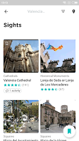 Valencia Travel Guide in English with map
