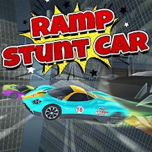 Ramp Stunt Car APK