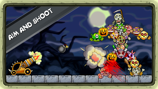 Roly Poly Monsters modavailable screenshots 13