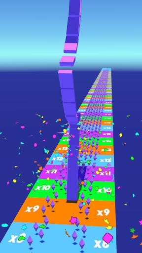 Flip Over 3D  screenshots 24