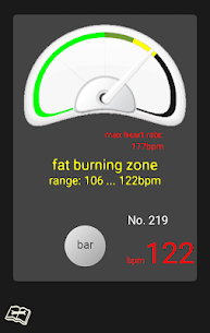 BLE Heart Rate & HRV:  Monitoring and Recorder 3.14 APK + MOD Download 2