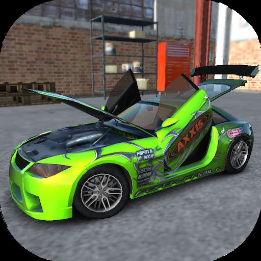 Extreme Car Simulator 2016 https screenshots 1